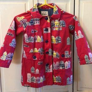 Mini Biden girls' cloth jacket